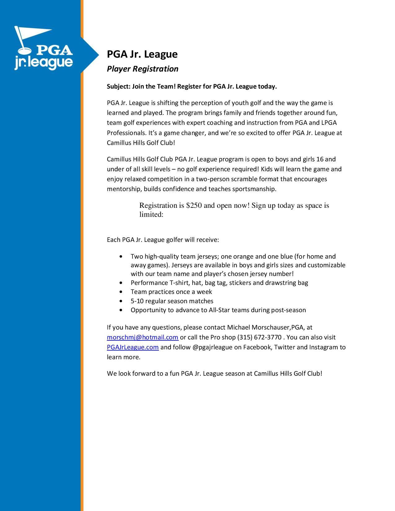 PGA jr. League players registration-page-001
